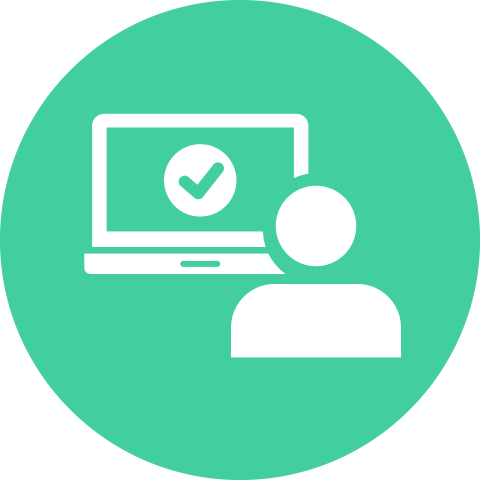 特徴2:商談・各書類業務の進捗を可視化
