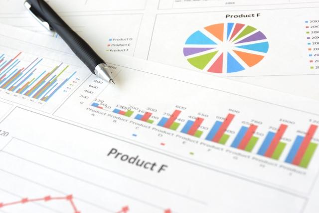 細かな収支分析・損益管理